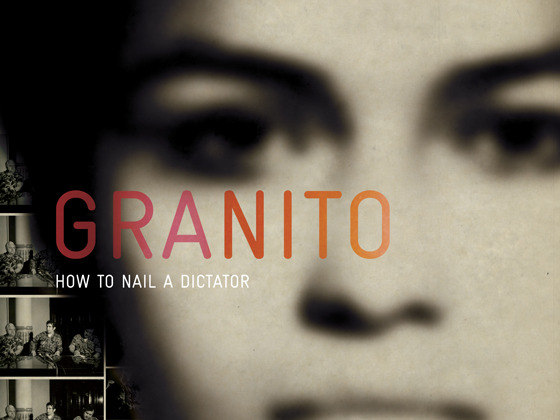 "Join us for a screening of ""Granito"" at the Human Rights Watch Film Festival"
