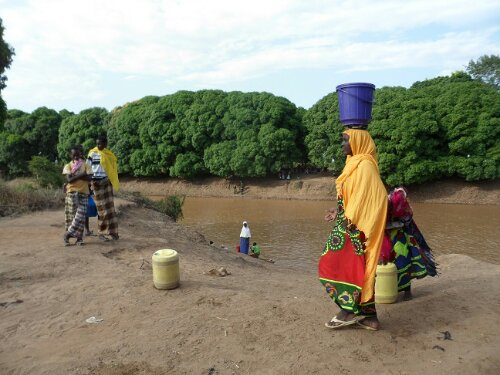 Report: Tana Delta Field Survey