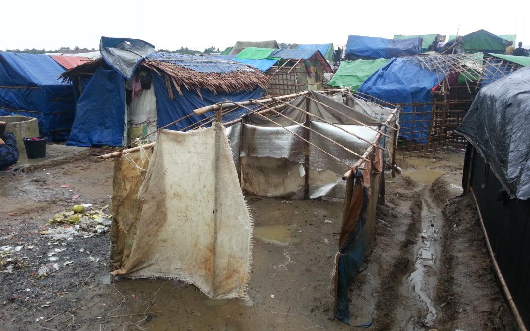 Urban Prisons: Burma's Muslim Ghettos Harbor Ominous Historical Parallels