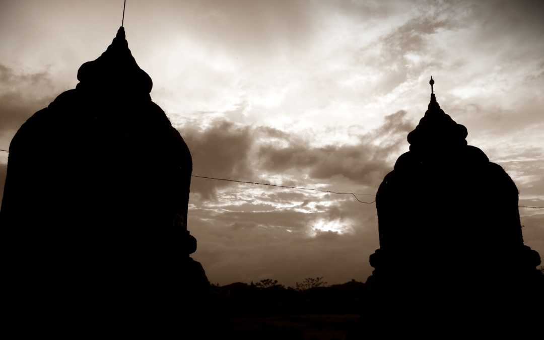 Recurring Nightmares: Genocide and the Long Shadow of Colonialism in Burma