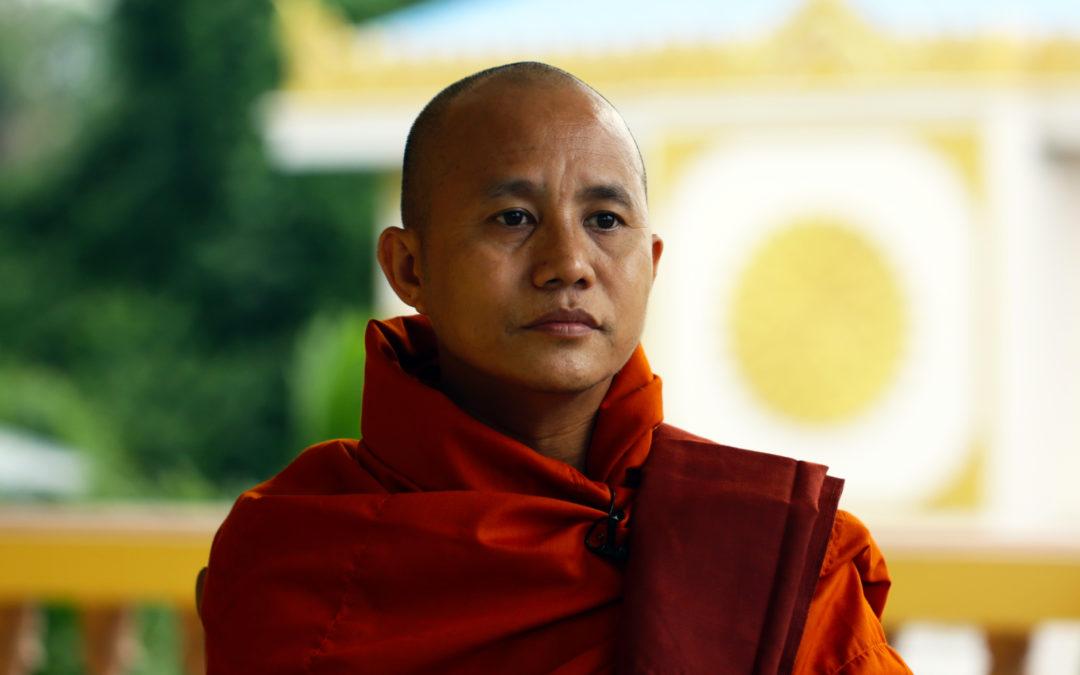 The Enemy Next Door: Hate Speech in Burma