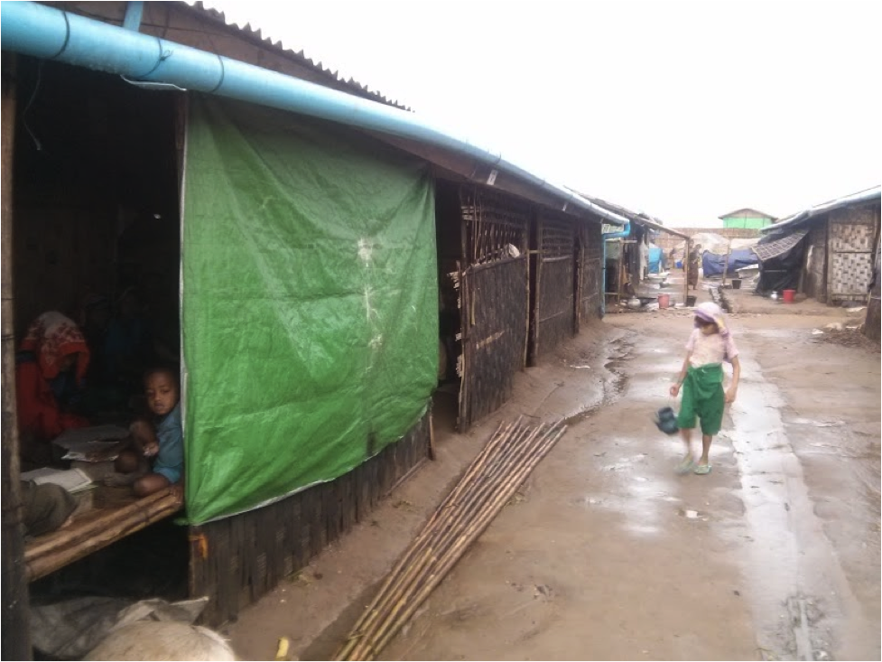 Lighting the Spark: The Mobilization of Anti-Muslim Violence in Burma