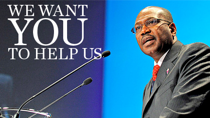 Vote and Help Send us to ITU Telecom World 2011
