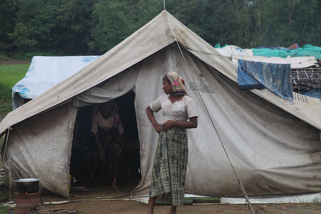 Burma Update: Genocide in the Age of the Internet and Social Media