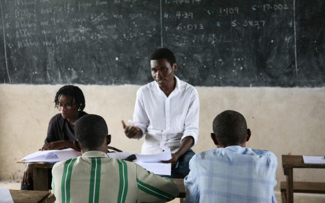 Sentinel Focus: John Otunga Discusses How Rumours Lead To Violence