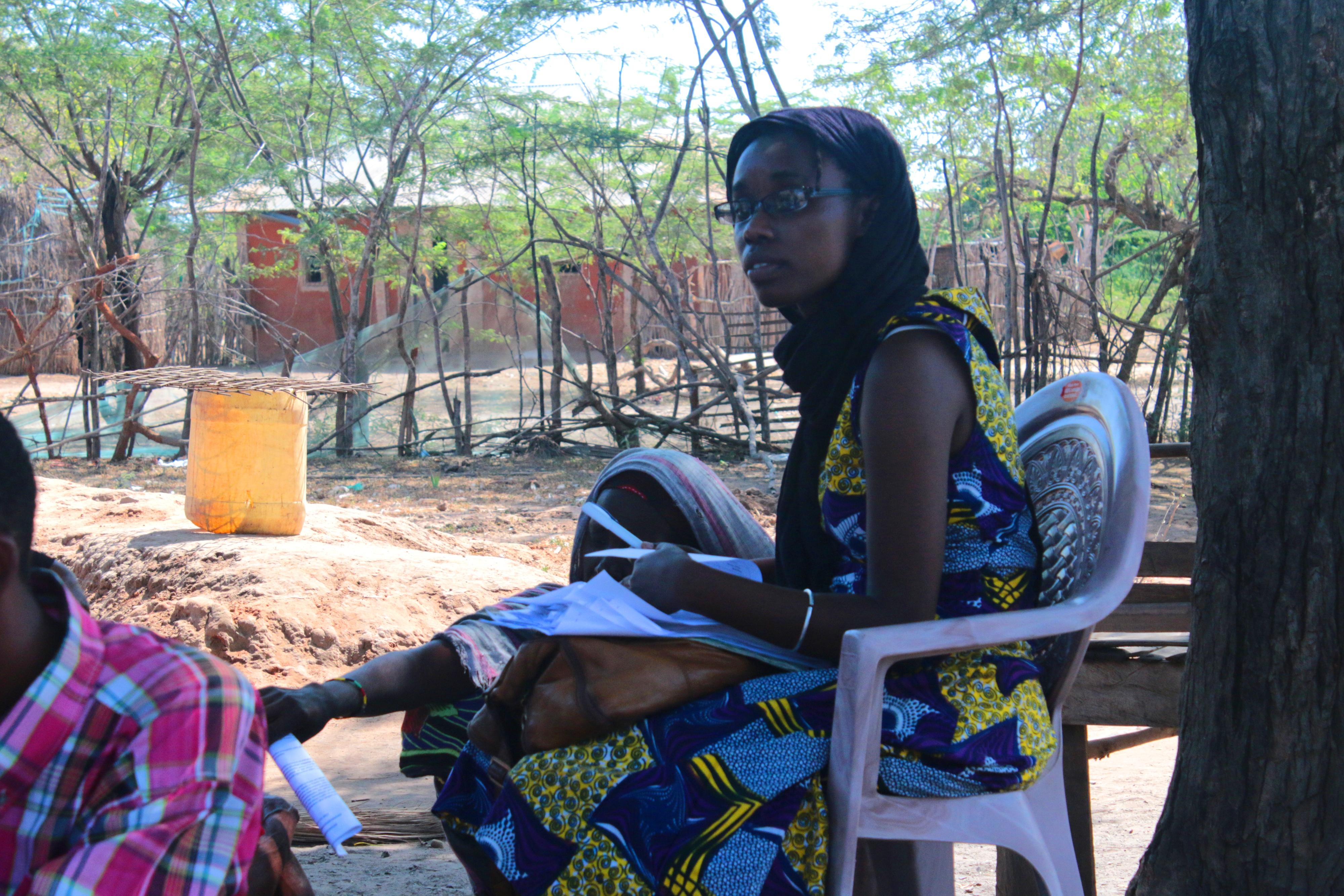 Sentinel Focus: Christine Mutisya's Una Hakika Insights