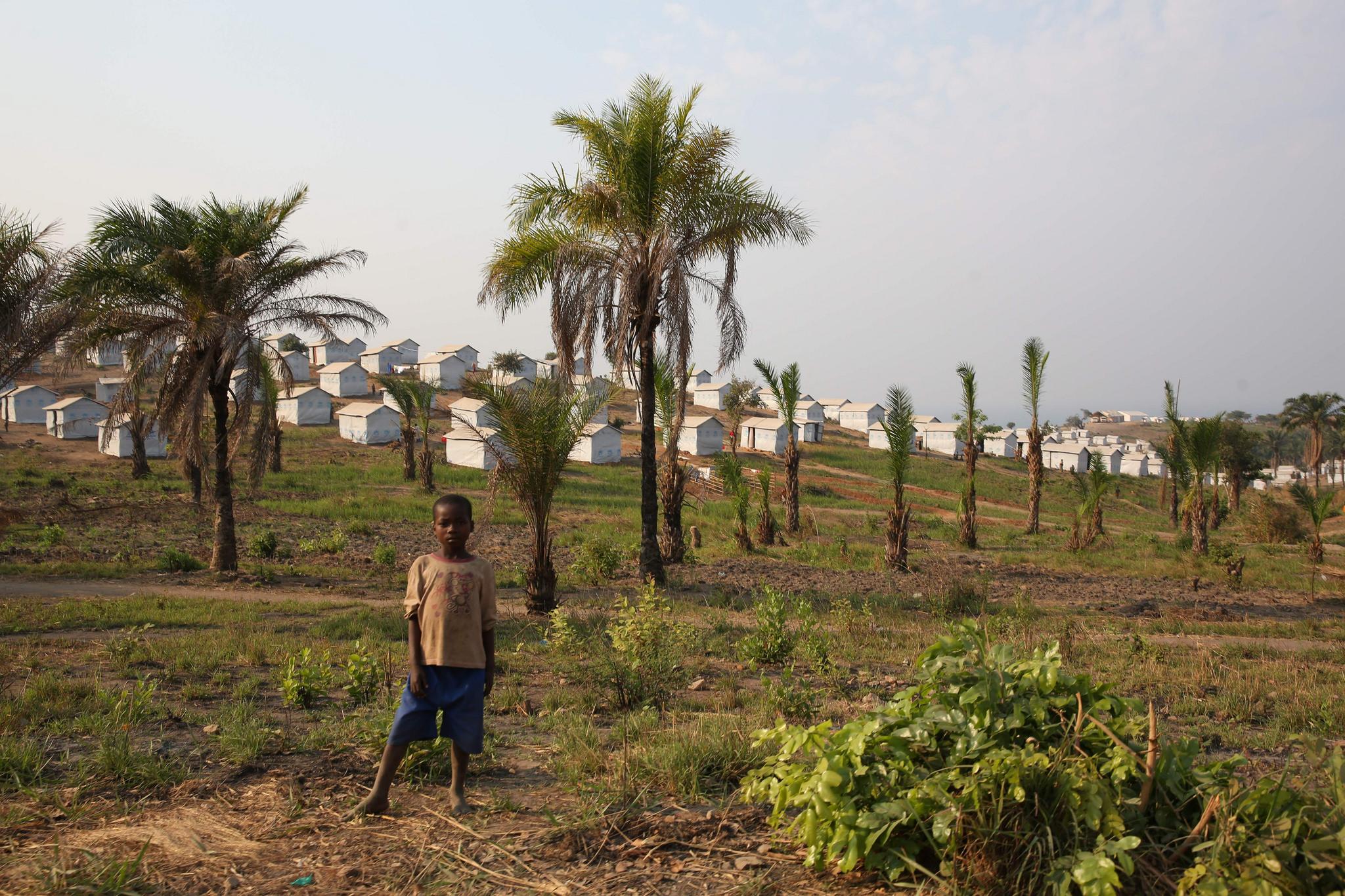 Burundi and the Eurosha Open Source Database Program